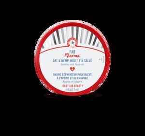 First Aid Beauty Pharma Oat and Hemp Multi-Fix Salve 1 oz