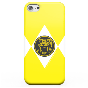 Coque Smartphone Power Rangers Sabretooth pour iPhone et Android