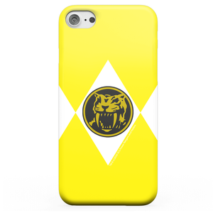 Cover telefono Power Rangers Sabretooth per iPhone e Android