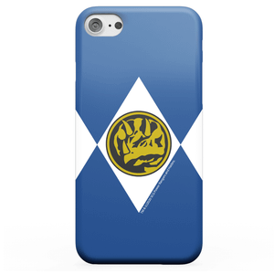 Power Rangers Triceratops Phone Case for iPhone and Android