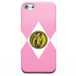 Cover telefono Power Rangers Pterodactyl per iPhone e Android