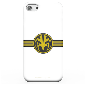 Power Rangers Wit Tigerzord Phone Case for iPhone and Android