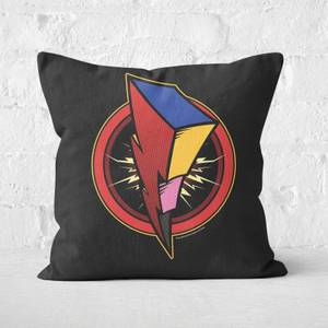 Power Rangers Square Cushion