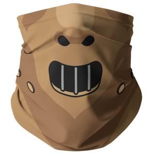 Psychiatric Mask Snood