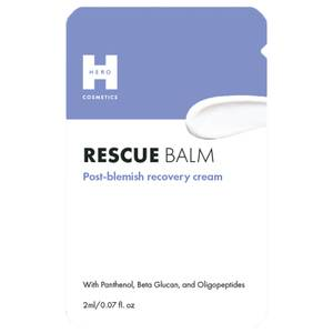 Hero Cosmetics Rescue Balm