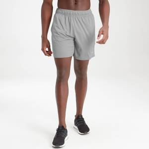 MP Men's Essentials Training Lightweight Shorts - Storm