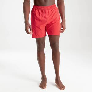 MP Men's Essentials Woven Training Shorts - Danger