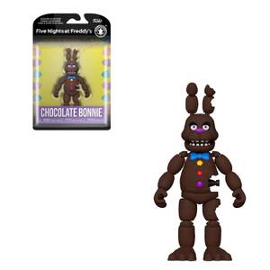 Five Night's at Freddy's Chocolate Bonnie Funko Action Figure