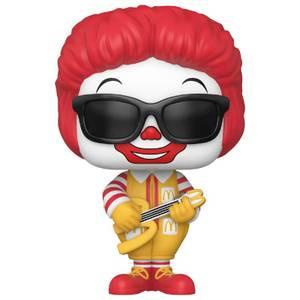 McDonalds Rock Out Ronald Funko Pop!