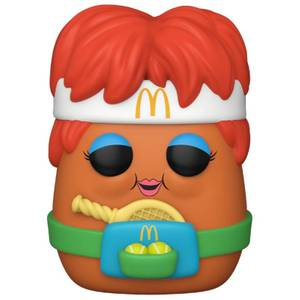 McDonalds Tennis Nugget Funko Pop! Vinyl Figure