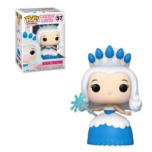 Retro Toys Queen Frostine Funko Pop! Vinyl Figure