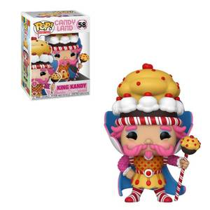 Retro Toys King Kandy Funko Pop! Vinyl Figure