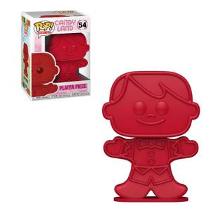 Retro Toys Player Game Piece Funko Pop! Vinyl Figure