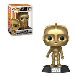 Star Wars C-3PO Funko Pop! Figur