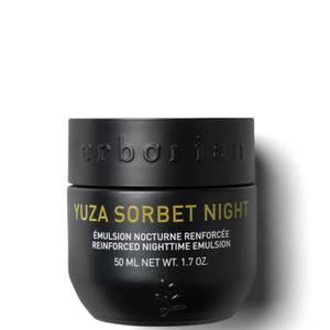 Erborian Yuza Sorbet Night Treatment 1.7ml