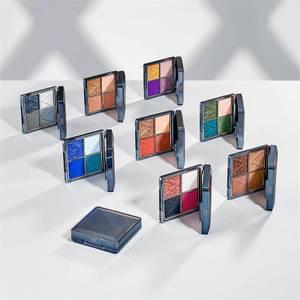 Revolution XX XXpress Quad Eye Shadow Palette (Various Shades)