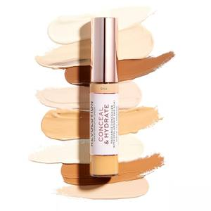 Makeup Revolution Conceal & Hydrate Concealer (Various Shades)