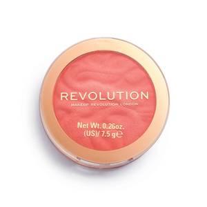 Makeup Revolution Blusher Reloaded - Coral Dream