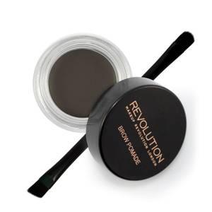 Makeup Revolution Brow Pomade - Graphite