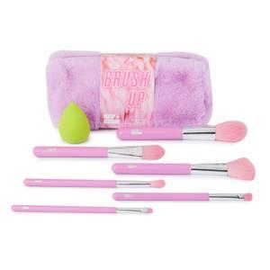 Makeup Obsession Brush Up 7 Piece Brush Set