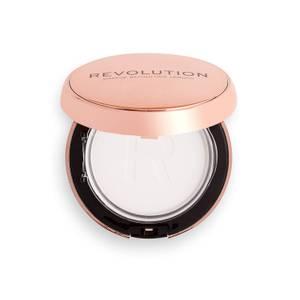 Makeup Revolution Conceal & Define Powder Foundation - Translucent