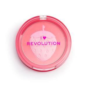 I Heart Revolution Fruity Blusher - Strawberry