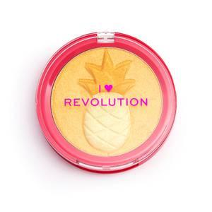 I Heart Revolution Fruity Highlighter - Pineapple