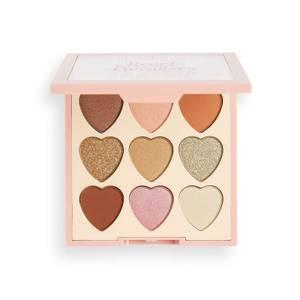 I Heart Revolution Heartbreakers Eye Shadow Palette - Majestic