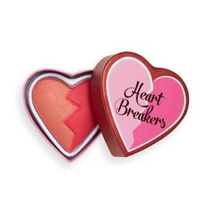 I Heart Revolution Heartbreakers Matte Blusher - Charming