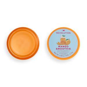 I Heart Revolution Lip Mask & Balm - Mango Smoothie