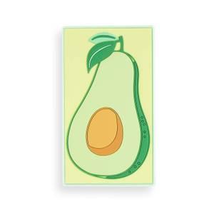 I Heart Revolution Mini Eye Shadow Palette - Tasty Avocado