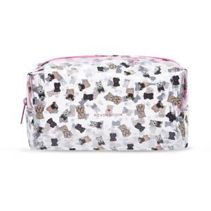 I Heart Revolution Revo-Pooches Cosmetic Bag
