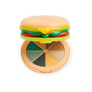 I Heart Revolution Vegan Burger Palette