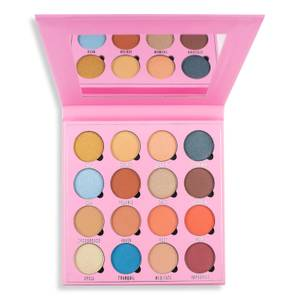 Makeup Obsession Eye Shadow Palette - All We Have is Now