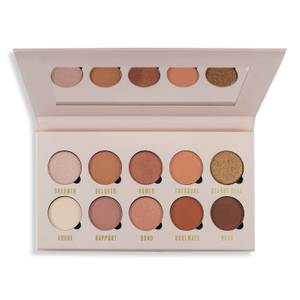 Makeup Obsession Eye Shadow Palette - Be in Love With