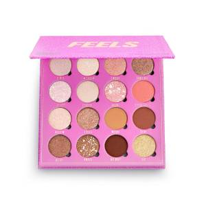 Makeup Obsession Shadow Palette - Feels Eye