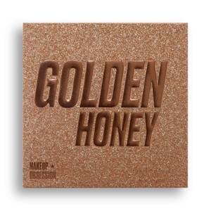 Makeup Obsession Eye Shadow Palette - Golden Honey