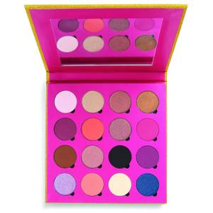 Makeup Obsession Eye Shadow Palette - Life is a Party