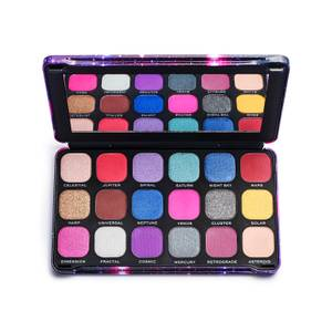 Makeup Revolution Forever Flawless Eye Shadow Palette - Constellation
