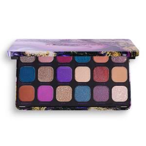 Makeup Revolution Forever Flawless Eye Shadow Palette - Eutopia