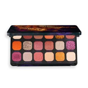 Makeup Revolution Forever Flawless Spirituality Eye Shadow Palette