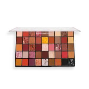 Makeup Revolution Eye Shadow Palette - Mars
