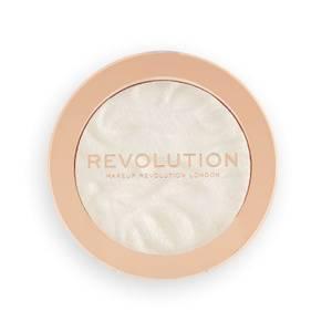 Makeup Revolution Reloaded Highlighter - Golden Lights
