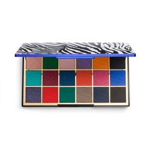 Makeup Revolution Wild Animal Eye Shadow Palette - Integrity