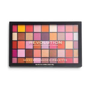 Makeup Revolution Maxi Reloaded Palette - Big Big Love