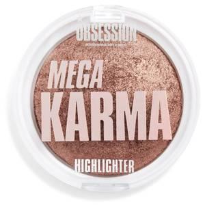Makeup Obsession Mega Highlighter - Karma
