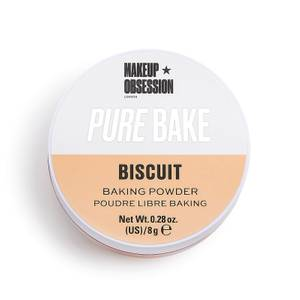 Make up Obsession Pure Bake Baking Powder - Biscuit