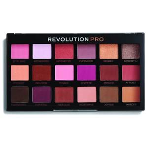 Revolution Pro Regeneration Palette - Entranced
