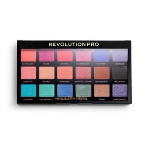 Revolution Pro Regeneration Palette - Trends Mischief Maker