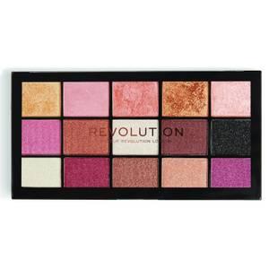 Makeup Revolution Reloaded Eye Shadow Palette - Affection